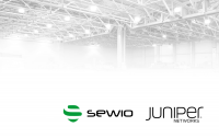Juniper Networks Partners with Sewio